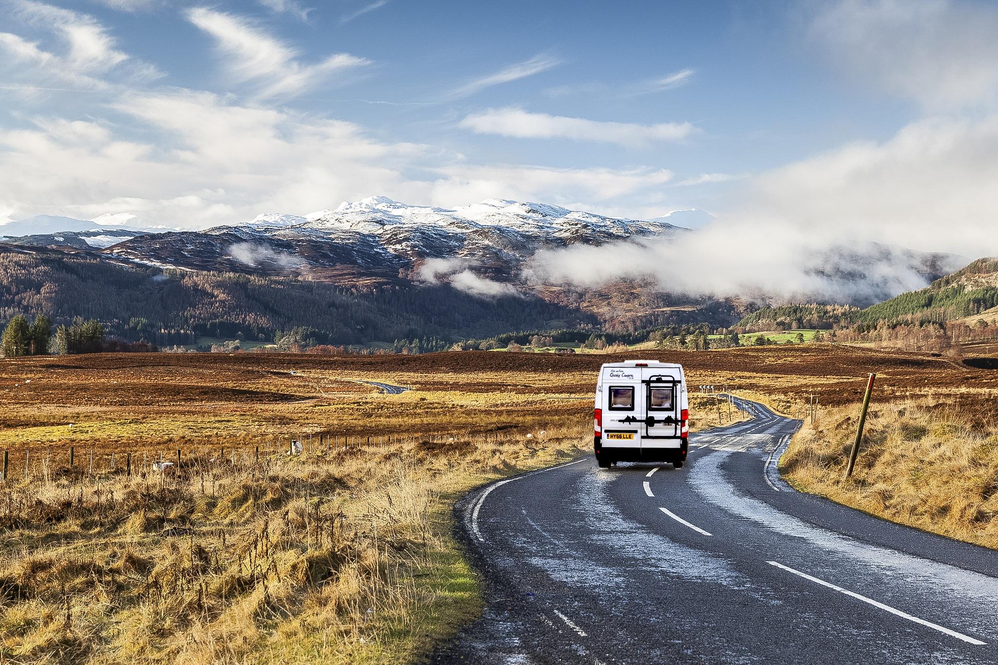 Camper-Scotland